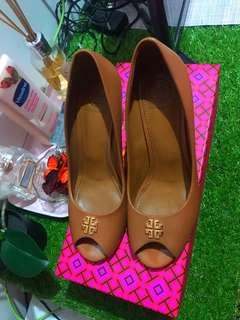 Shoes tory burch size 36