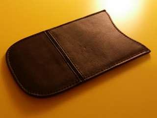 閃石手機套 crystal leather phone cover