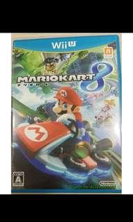 🚚 Mario kart 8 nintendo wii u