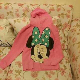 🚚 Net Disney系列女童帽T
