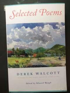 Derek Walcott: Selected Poems