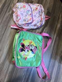 disney hello kitty bag backpack