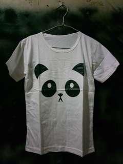 Tumblr Tee Panda