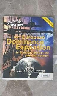 All About History (European dominance and expansion)
