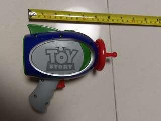 Toy Story buzzlighter巴斯光年