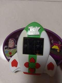 Toy Story buzzlighter 巴斯光年