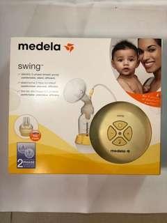 NEW Medela Swing (never been used) #jualanibu