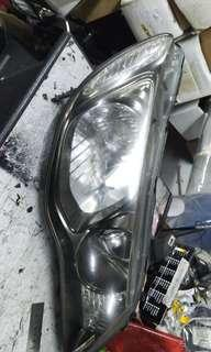 Cuvic fd 2.0 headlight with hid ballast model 2010
