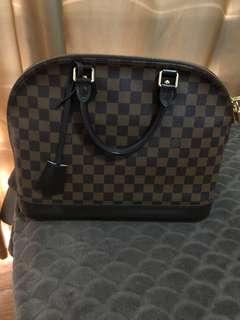 e929280c9139 Authentic LV Saumur 30 Sale!!!