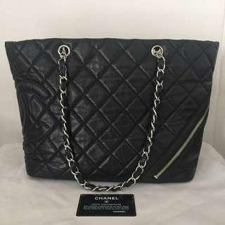 09b8e3fc7b9e chanel tote bag authentic | Bags & Wallets | Carousell Singapore