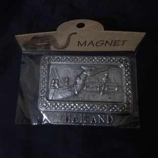Magnet kulkas souvenir ex Thailand