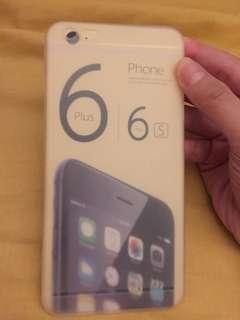 I phone6透明殼