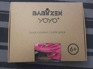 Babyzen Yoyo 6+ Colorpack