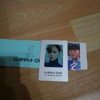 [WTT] Wanna One - Power Of Destiny