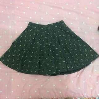 Rok mini / Flare Skirt