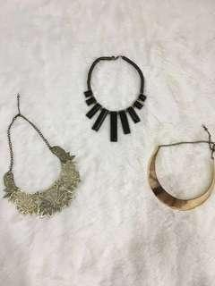 Vintage Necklaces   Kalung