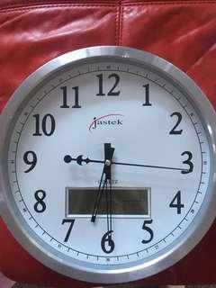 Station Clock 35cm