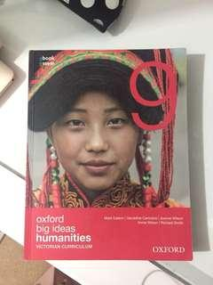 Oxford humanities - 9