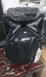 Speaker Portable Noise Kredit Tanpa DP Dan Bunga 0% Dicicil Bulan Depan