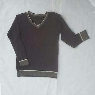 Preloved Sweater Rajut only 20k!