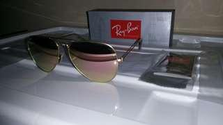 Rayban RB3026 112/Z2 62mm