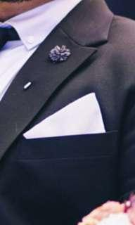 Looking for lapel pin as photo