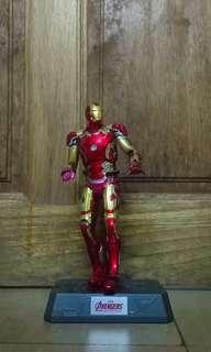 #XMAS50 Ironman