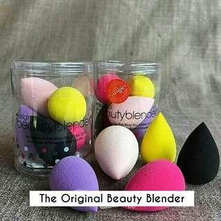 Magic beauty blender 5 in 1
