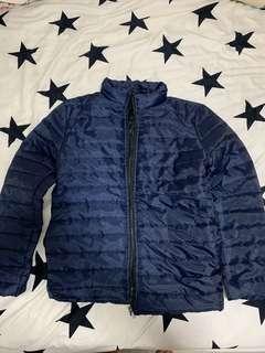 Super light winter Jacket