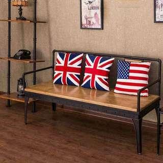 England Union jack Paris America Cushion Cover Pillow Case