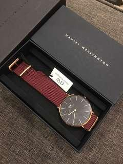 Daniel wellington Ori New