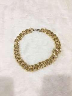 Gold Chain Necklace | Kalung Gold