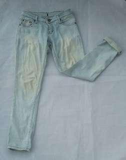 Preloved Stretch Jeans only 35k!