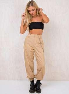 I.AM.GIA Cobain Pants - Beige