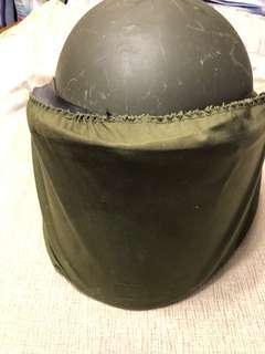 英軍IS 防暴頭盔 (M)