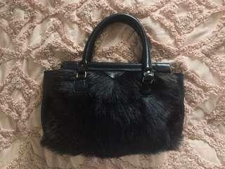 Deadly Ponies Mr Spring Ponyhair & Leather Doctor Bag RRP$895 Limited Ed.