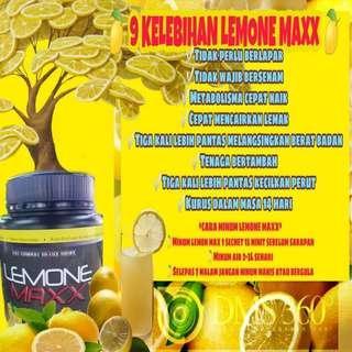 PROMO: Lemonexx by DMS 360