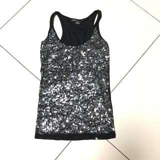 A/X sequined Top
