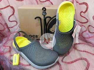 Crocs Lite