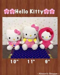 Preloved Hello Kitty