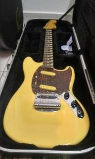Fender Mustang '69 CIJ