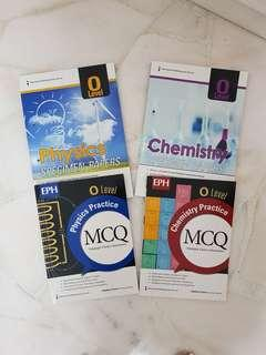 [BN] physics/chemistry assessment books
