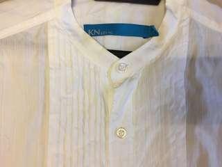 Designer long sleeve shirt