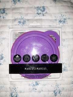 Marcus and Marcus Collapsible Container (Purple)