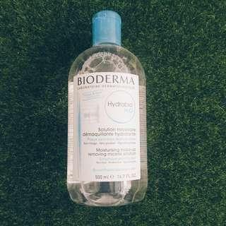 Bioderma 保濕卸妝水