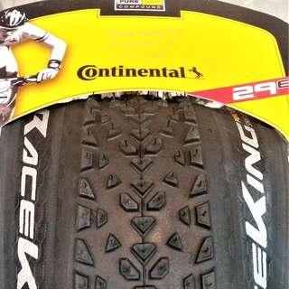 CONTINENTAL Race King Performance MTB Tire 29 X 2.2
