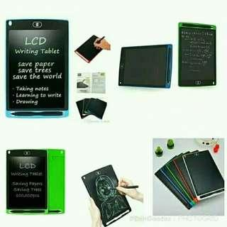 Lcd drawing tablet