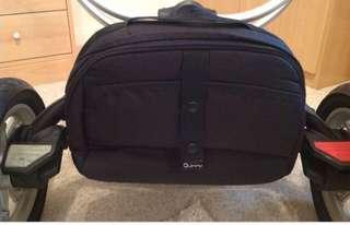 Quinny bag