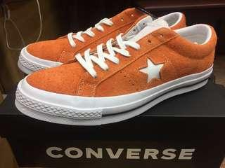 Convers one star 系列