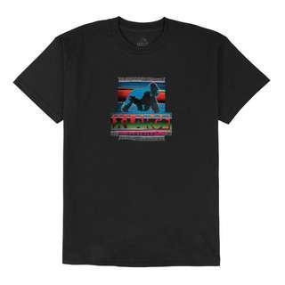 XLARGE Drug Tshirt - Black
